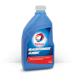 Glacelf Freeze Classic